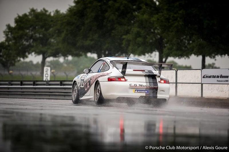 Porsche Motorsport Sport Cup Series 2018 ( post unique) 32294310