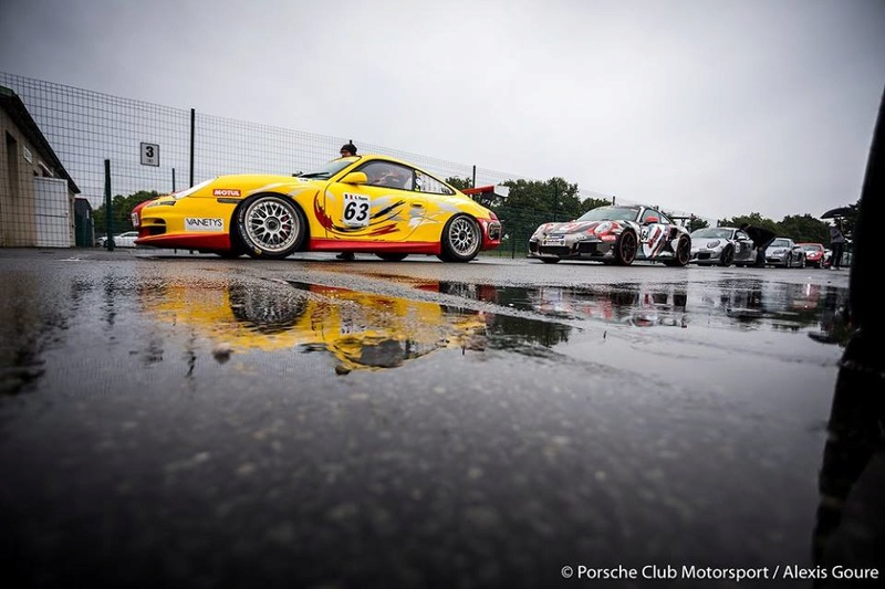 Porsche Motorsport Sport Cup Series 2018 ( post unique) 32313310