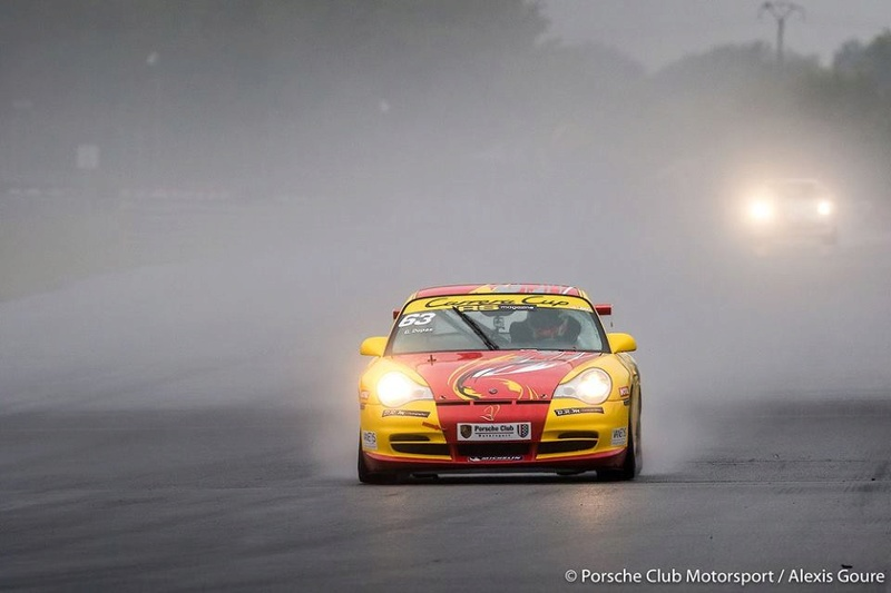 Porsche Motorsport Sport Cup Series 2018 ( post unique) 32326610