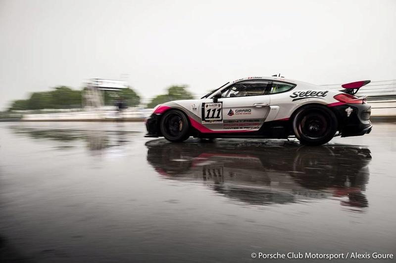 Porsche Motorsport Sport Cup Series 2018 ( post unique) 512