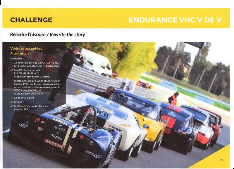 Ferdinand Cup au sein du VHC VdeV Catego10