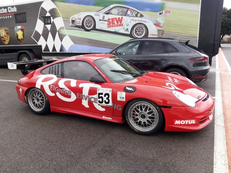 Porsche Motorsport Sport Cup Series 2018 ( post unique) Img_2075
