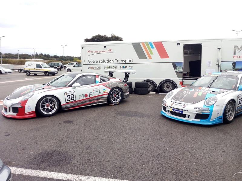 Porsche Motorsport Sport Cup Series 2018 ( post unique) Img_2076