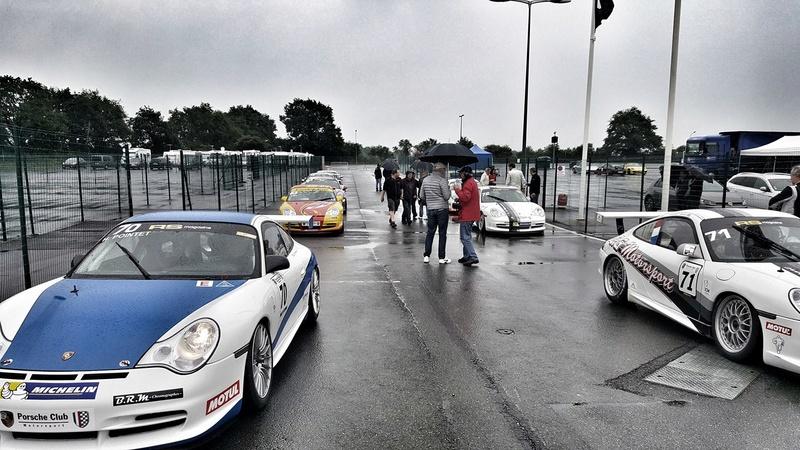 Porsche Motorsport Sport Cup Series 2018 ( post unique) Pry-gr10