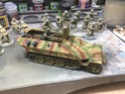 Bolt Action : Starter Band of Brother Hanoma11