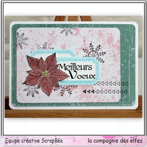 Cartes créatives Janvier 2019 Ryalis57
