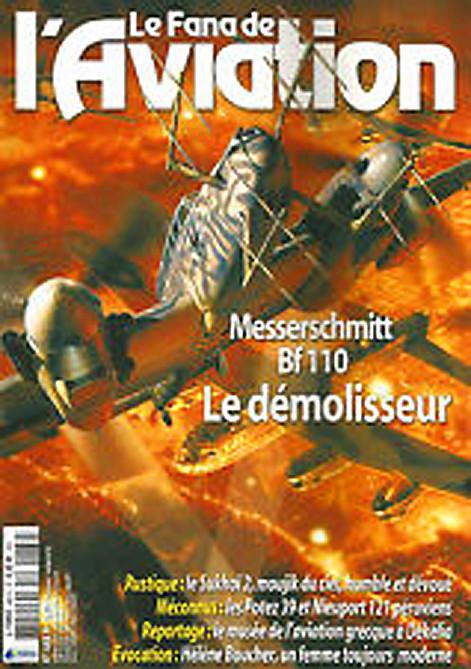 ILLUSTRATIONS du FANA de L'AVIATION. 11010