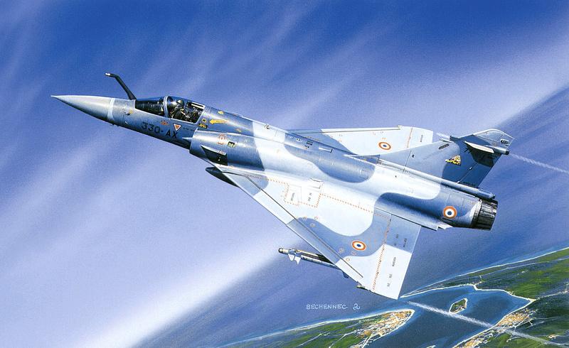 SPECIAL ILLUSTRATIONS HELLER : AVIONS ARMEE DE L'AIR & MARINE 79907_10