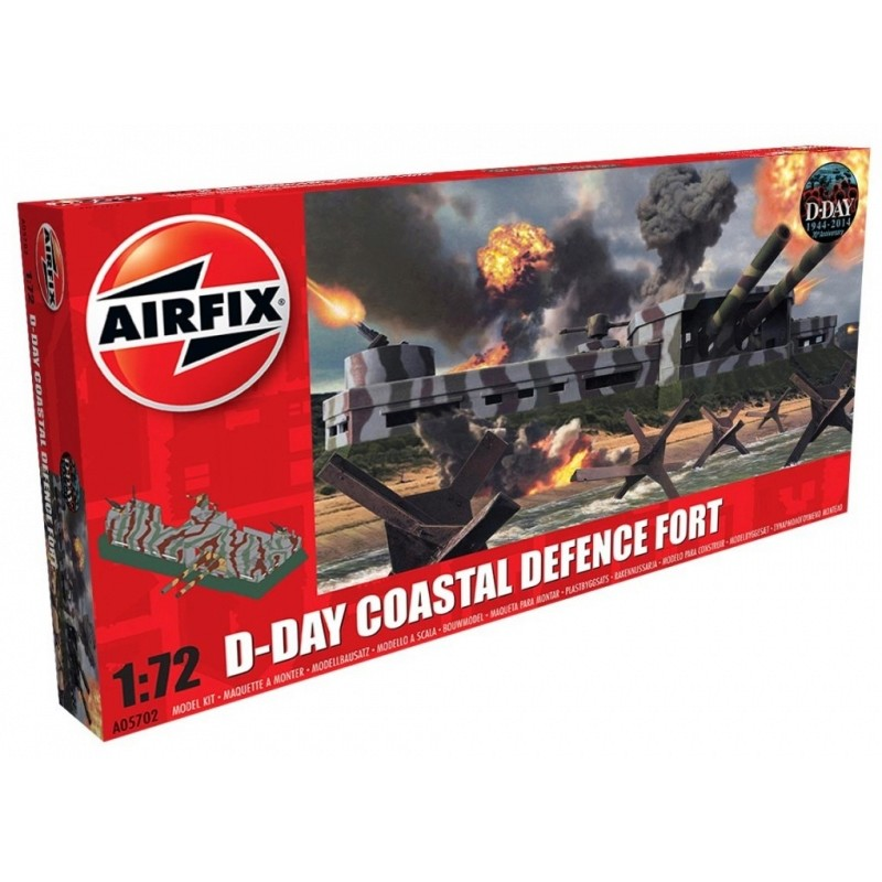 ILLUSTRATIONS A....X. - Page 4 Airfix14