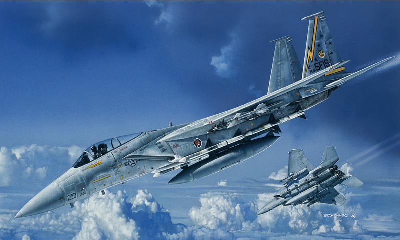 SPECIAL ILLUSTRATIONS HELLER : AVIONS D'AILLEURS. F-1510