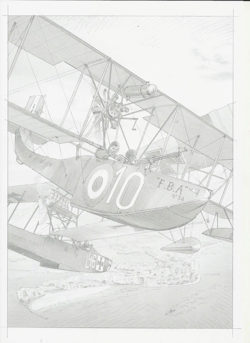 ILLUSTRATIONS ARDHAN ( AERONAVALE HISTORIQUE ) Fba_lo10