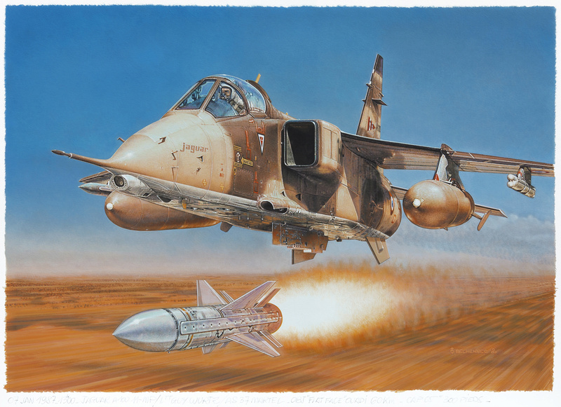 ILLUSTRATIONS MBDA - Page 3 Jaguar10