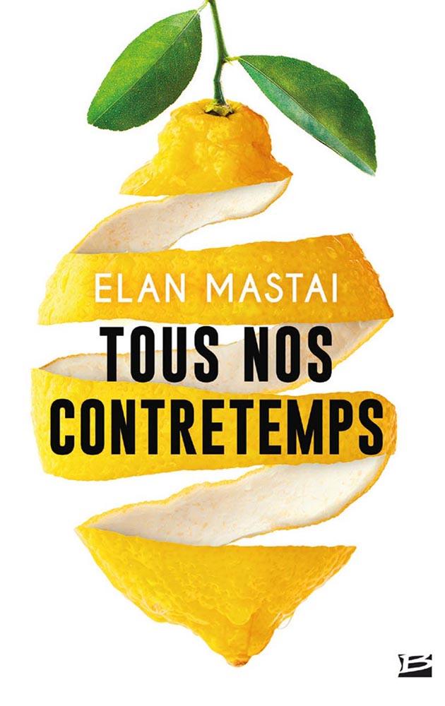 MASTAI Elan - Tous nos contretemps 1709-t10