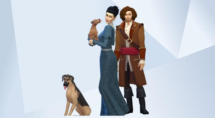 Pet Parade - #TS4CatsAndDogs - Share Thread 0010