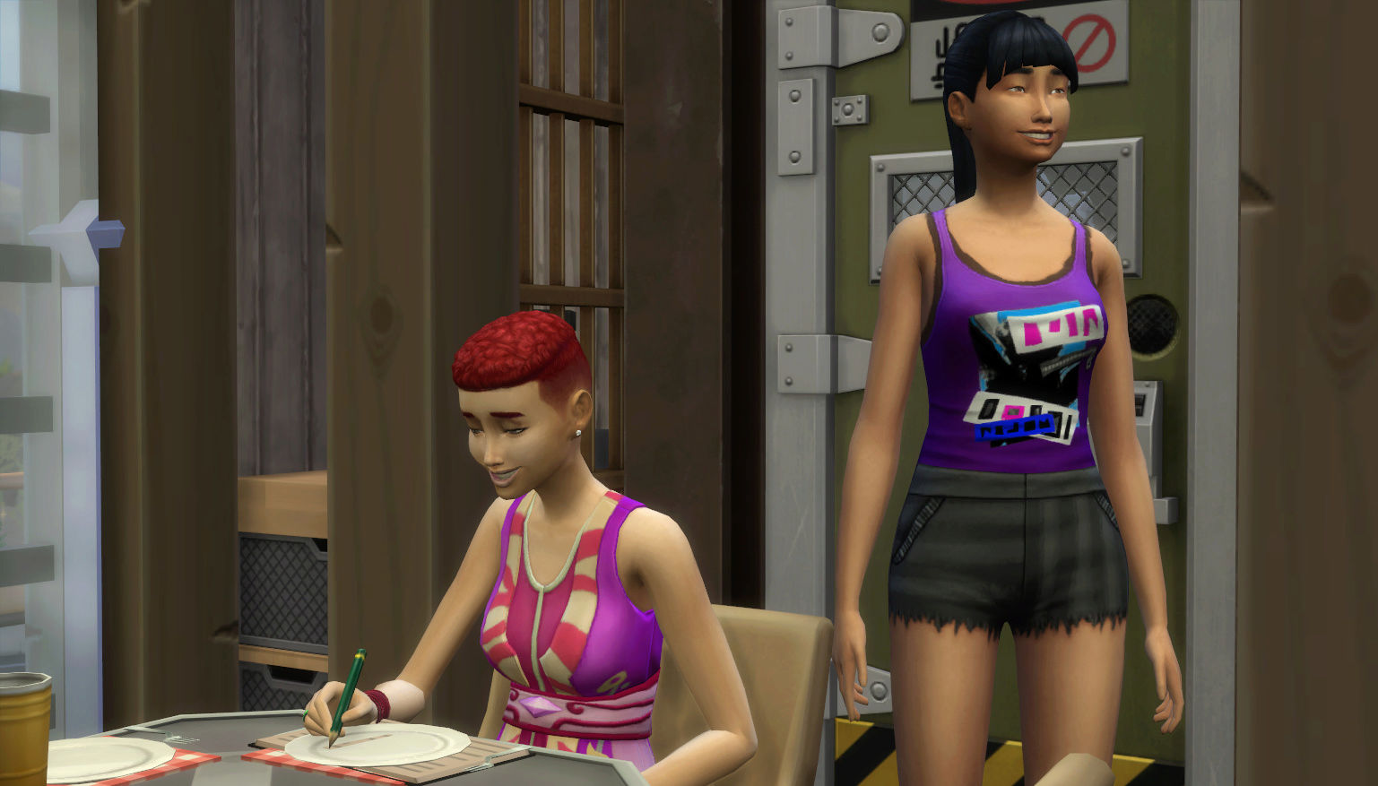 Caption This: Special Pictures That Need A Caption (All Sim Games) - Page 3 06-04-10