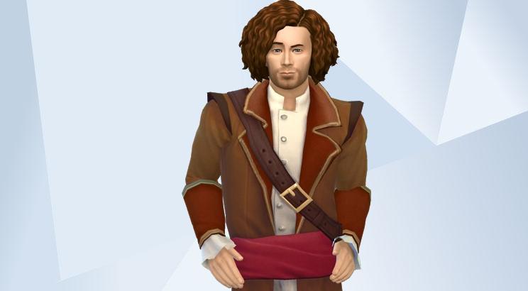 BG's Sims #BGsCreations  - Page 8 0610
