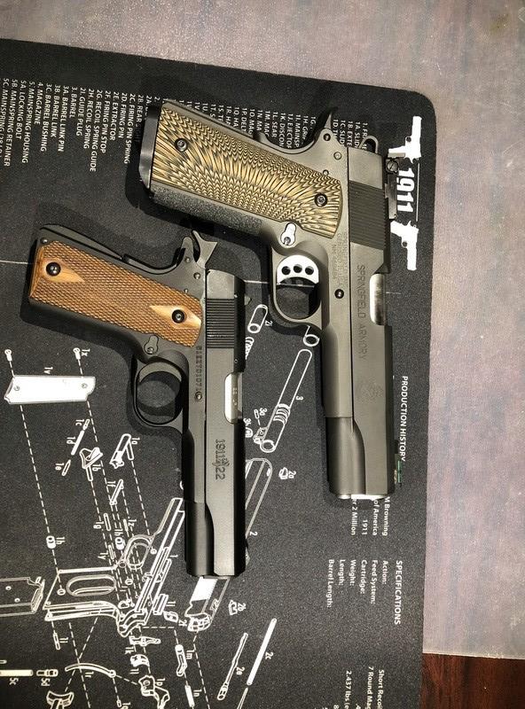 Achat premier pistolet .22 798f7410