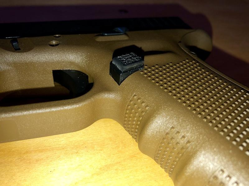 Glock Mood!  G34 gen4 E3958e10