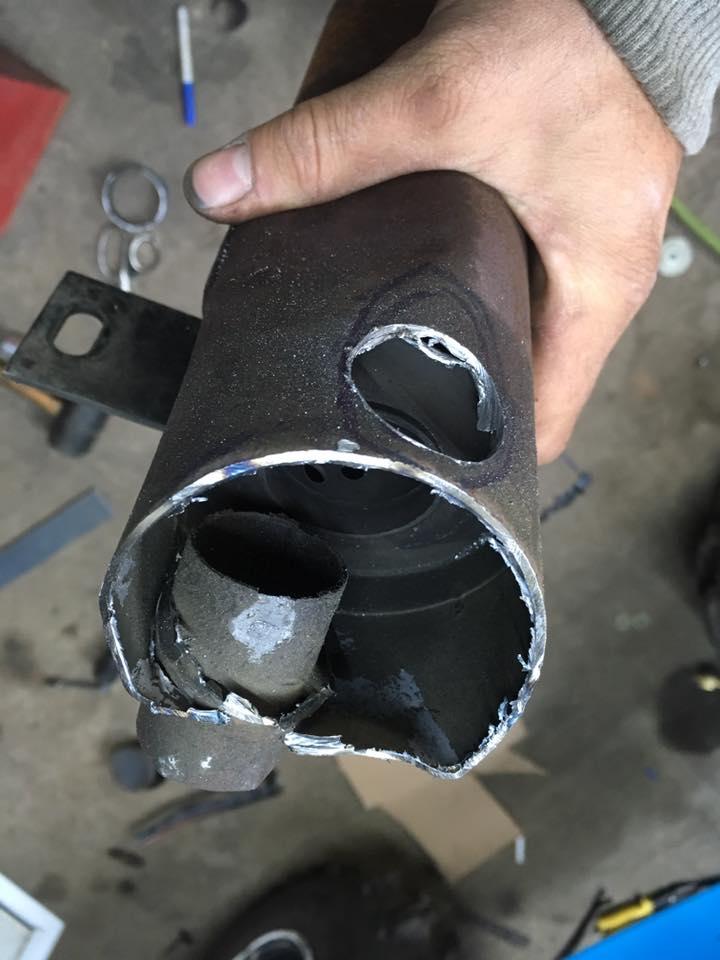 "Redzz02 ""Sears Killer"" Wheel Horse Mud Mower [2017 Build-Off Entry] [Finalist] - Page 2 23131710"