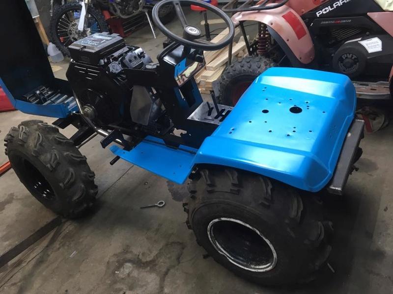 "Redzz02 ""Sears Killer"" Wheel Horse Mud Mower [2017 Build-Off Entry] [Finalist] - Page 2 23172510"
