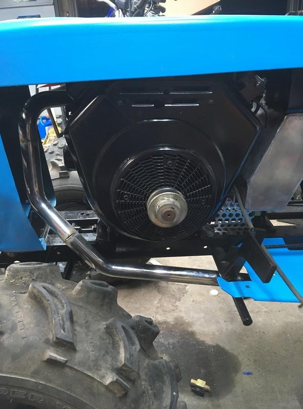 "Redzz02 ""Sears Killer"" Wheel Horse Mud Mower [2017 Build-Off Entry] [Finalist] - Page 2 Img_1615"
