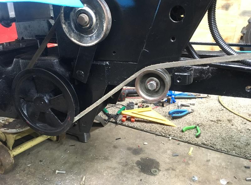 "Redzz02 ""Sears Killer"" Wheel Horse Mud Mower [2017 Build-Off Entry] [Finalist] - Page 2 Img_1715"