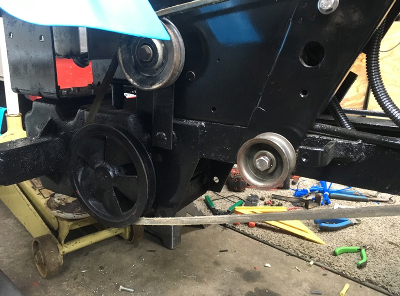 "Redzz02 ""Sears Killer"" Wheel Horse Mud Mower [2017 Build-Off Entry] [Finalist] - Page 2 Img_1716"