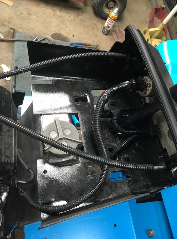 "Redzz02 ""Sears Killer"" Wheel Horse Mud Mower [2017 Build-Off Entry] [Finalist] - Page 2 Img_1811"