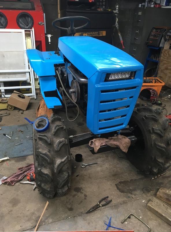 "Redzz02 ""Sears Killer"" Wheel Horse Mud Mower [2017 Build-Off Entry] [Finalist] - Page 2 Img_1814"