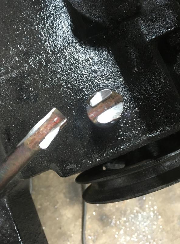 "Redzz02 ""Sears Killer"" Wheel Horse Mud Mower [2017 Build-Off Entry] [Finalist] - Page 2 Img_1817"
