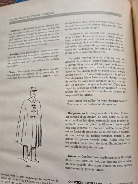 Dragonnes françaises  - 1ère partie : officiers de 1818 à 1914 - Page 2 Dragon10