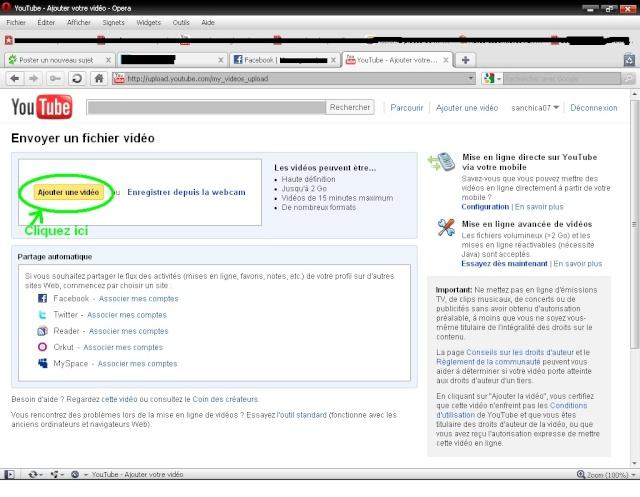 Mettre une vidéo de son ordinateur sur le forum. B_bmp10