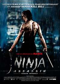 Ninja Assassin 53494110