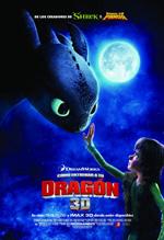 Como entrenar a tu dragón Cover18