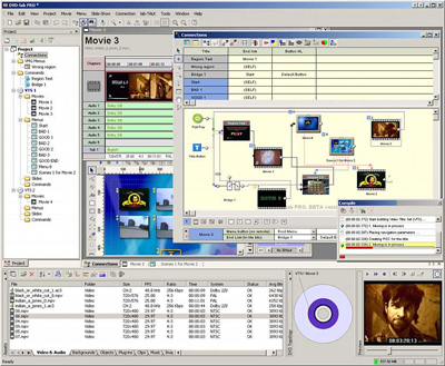 Dvdlab pro 2.5 + serial Dvd_la10
