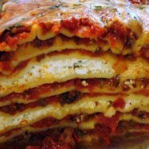 Lasagne di Carnevale 18356210