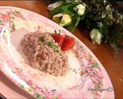 Risotto alle Fragole di Cotto e Mangiato 47035210