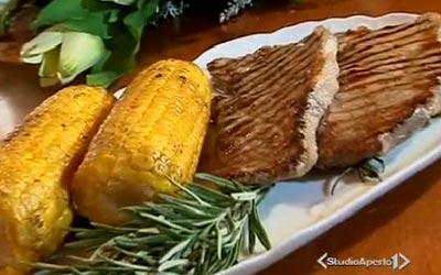 Bistecche con Pannocchie di Cotto e Mangiato Bistec10