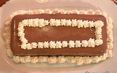 Budino al Cioccolato di Cotto e Mangiato Budino10