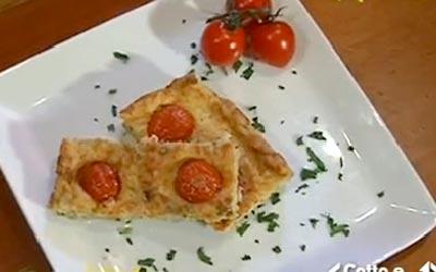 Torta di Pane di Cotto e Mangiato Torta-17