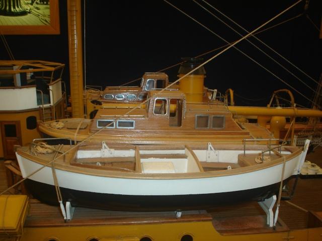 Nave scuola Amerigo Vespucci (Modello) Dsc01614