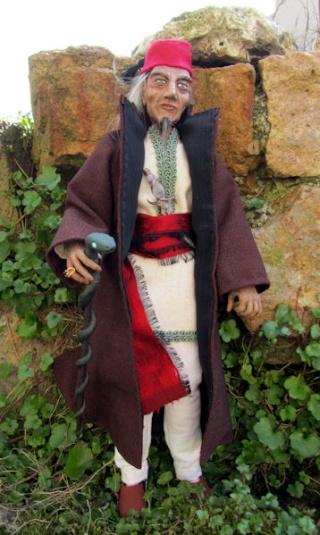 Mysterious Man : Mr Haziel Haziel10