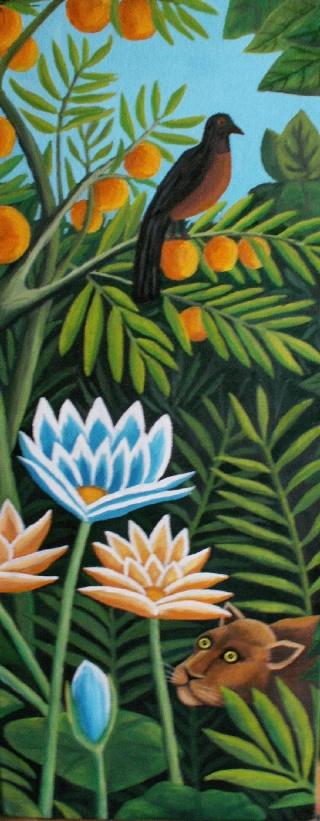 Les peintures de Yaddle Reve10