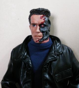 """Terminator, Dr House en 12"""" Termin10"""