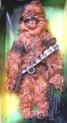 "mes 12"" Star Wars Chewba10"