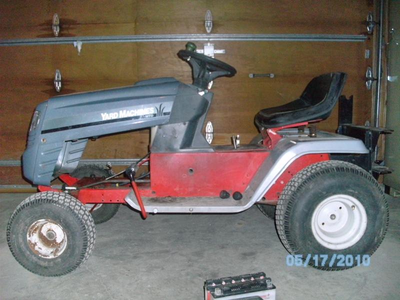 machine - MTD MUD Machine Sany0013