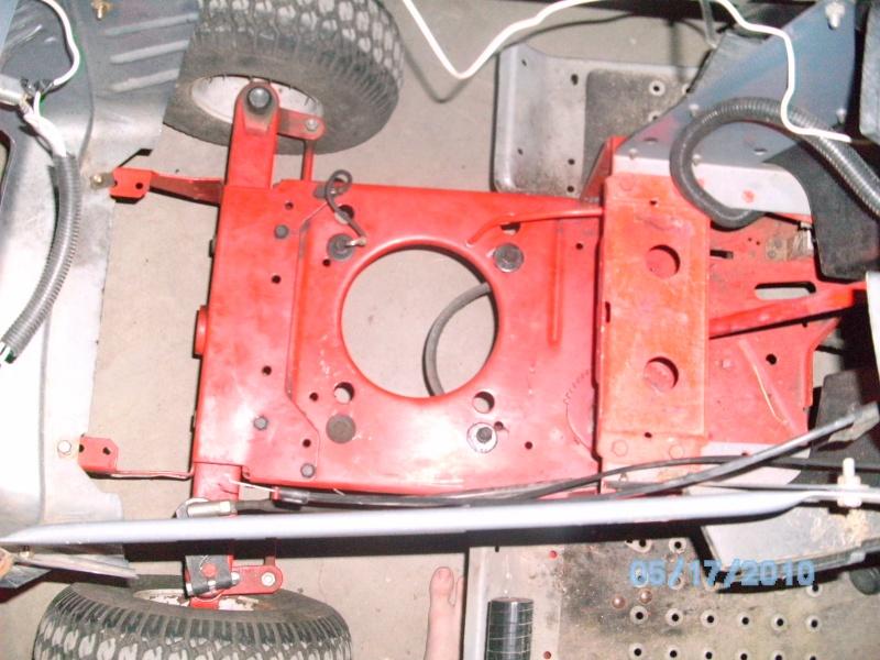 machine - MTD MUD Machine Sany0014