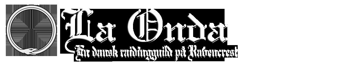 La Onda - Dansk Guild på Ravencrest