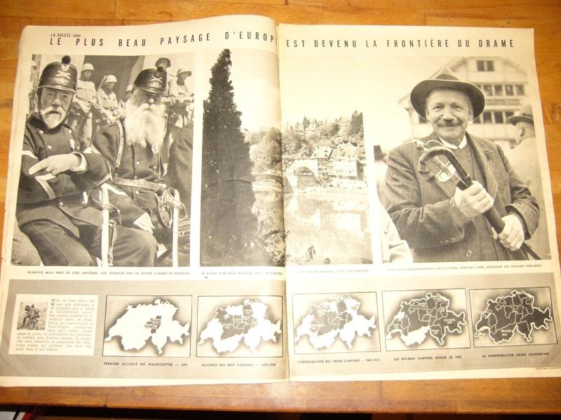 Journaux de guerre ECPAD 1939-40 P1080510