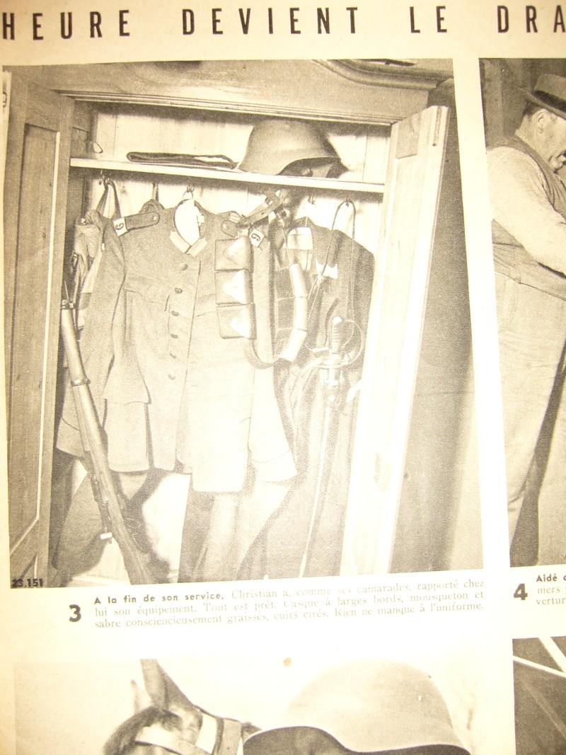 Journaux de guerre ECPAD 1939-40 P1080512